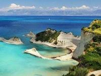 Grécko - Korfu