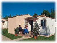 Oaza Sunca - Ružové bungalovy