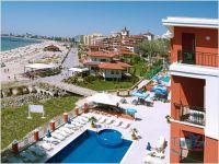 - .Aparthotel Carina Beach