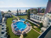 - .Hotel Avliga Beach