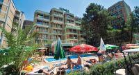 - .Hotel Nimfa - Rusalka